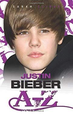 Justin Bieber A-Z 9781843583790