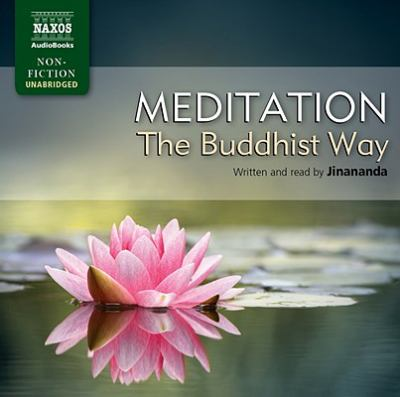 Meditation, the Buddhist Way 9781843793861