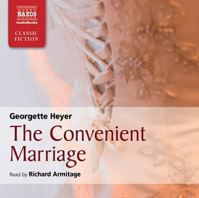 The Convenient Marriage 9781843794417