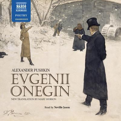 Evgenii Onegin 9781843795674