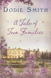 A Tale of Two Families 22787490