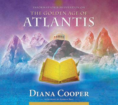 Information & Meditation on the Golden Age of Atlantis 9781844095216