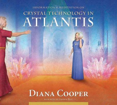 Crystal Technology in Atlantis 9781844095230