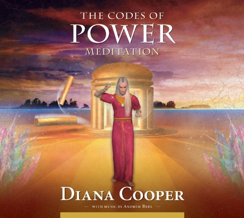 The Codes of Power Meditation 9781844095247