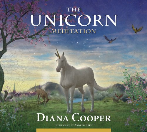 The Unicorn Meditation 9781844095254