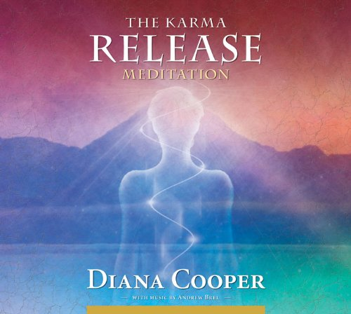 The Karma Release Meditation 9781844095261