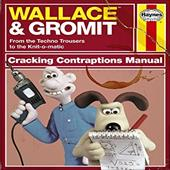 Wallace & Gromit: Cracking Contraptions Manual 10284697