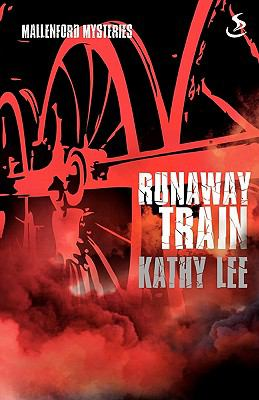 Mallenford Mysteries: Runaway Train 9781844275052