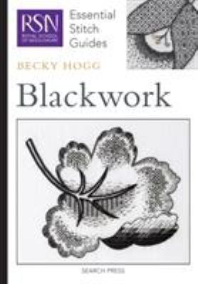 Blackwork 9781844485512