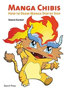 Manga Chibis 9781844485994