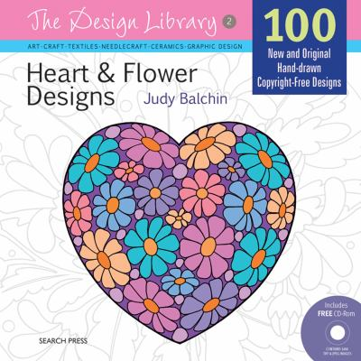 Hearts & Flowers [With CDROM] 9781844487394