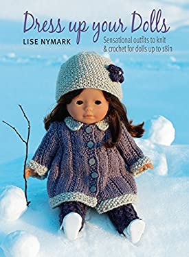 Dress Up Your Doll: Sensational Outfits for 18