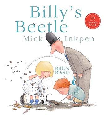Billy's Beetle 9781844564026