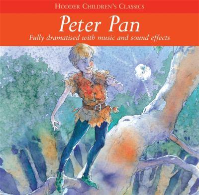 Peter Pan 9781844566709