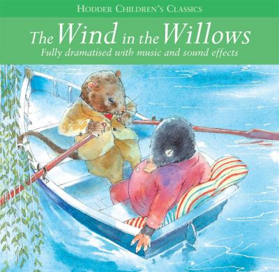 The Wind in the Willows 9781844566730
