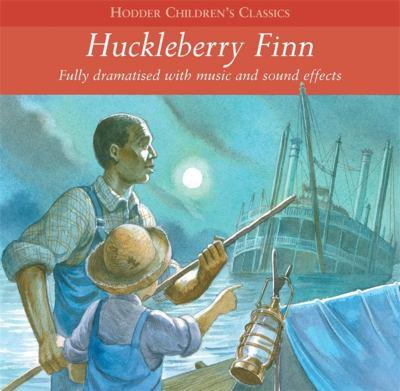 Huckleberry Finn 9781844566761