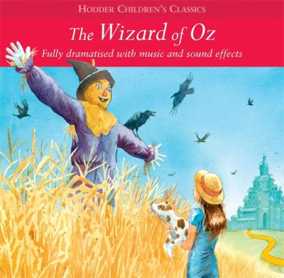 The Wizard of Oz 9781844566778
