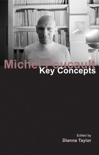 Michel Foucault 9781844652358