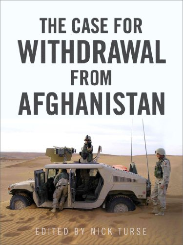 The Case for Withdrawal from Afghanistan 9781844674510