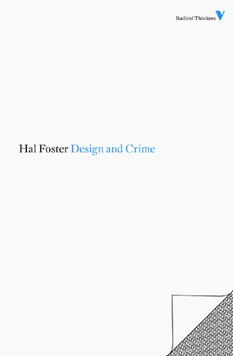 Design and Crime (and Other Diatribes) 9781844676705
