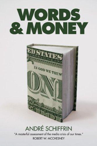 Words & Money 9781844676804