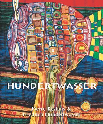 Hundertwasser 9781844848409