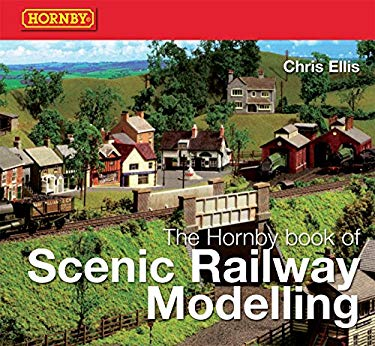 The Hornby Book of Scenic Railway Modelling 9781844861125