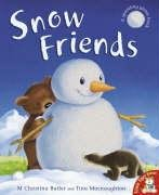 Snow Friends 9781845061913