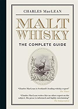 Malt Whisky: The Complete Guide 9781845335700