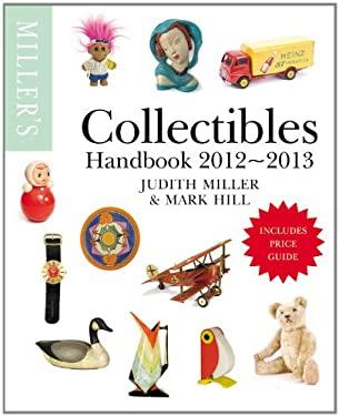 Miller's Collectibles Handbook 9781845336370