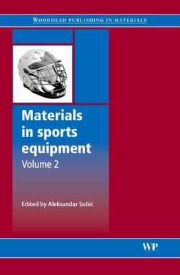 Materials in Sports Equipment: Volume 2