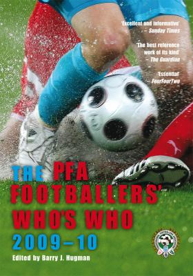 The Pfa Footballers' Who's Who 2009-10