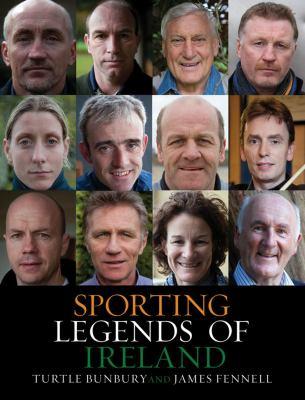 Sporting Legends of Ireland 9781845965020