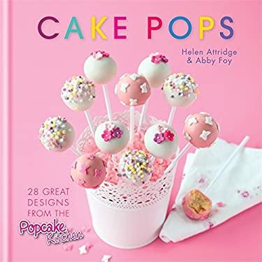 Cake Pops 9781846014024