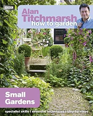 Small Gardens 9781846074059