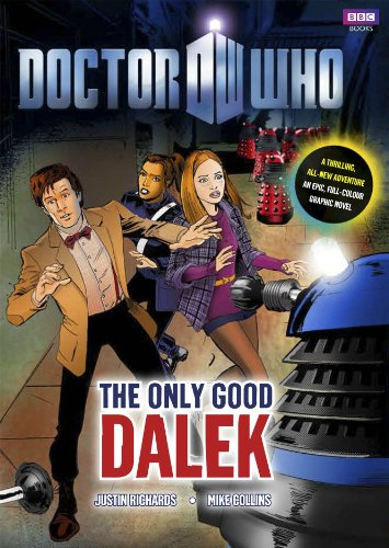 The Only Good Dalek 9781846079849