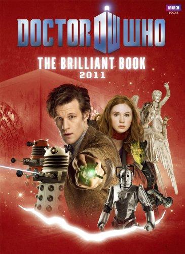 The Brilliant Book 9781846079917