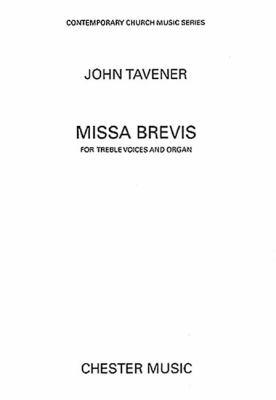 Missa Brevis 9781846094118