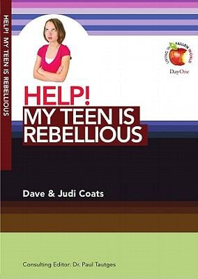 Help! My Teen Is Rebellious 9781846252457