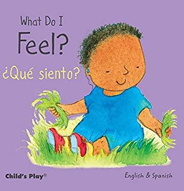 What Do I Feel? / Que Siento? (Small Senses Bilingual)