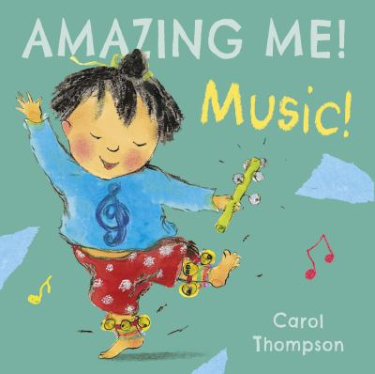 Music (Amazing Me!)