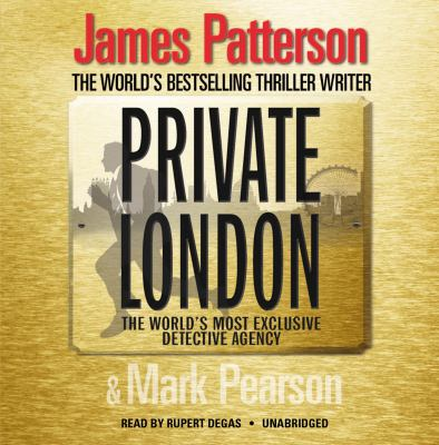 Private London: (Private 2) 9781846573057