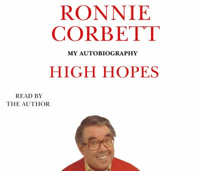 High Hopes: My Autobiography 9781846573170