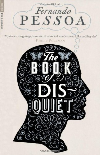 The Book of Disquiet 9781846687358