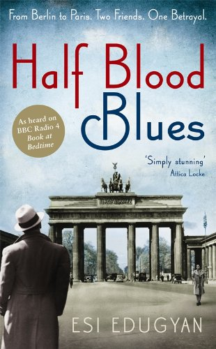 Half Blood Blues 9781846687754