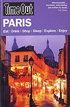 Time Out Paris 9781846701955