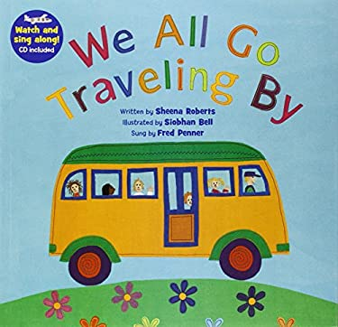 We All Go Traveling by [With CD (Audio)] 9781846866555