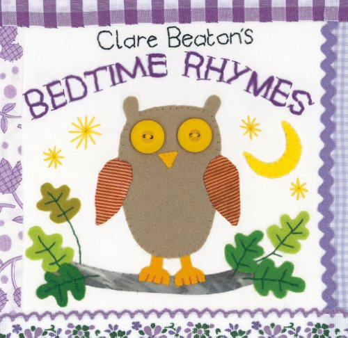 Clare Beaton's Bedtime Rhymes 9781846867378