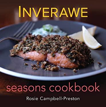 Inverawe Seasons Cookbook 9781846890987