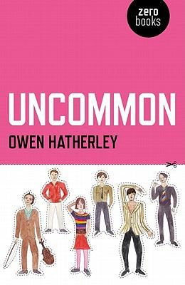 Uncommon: An Essay on Pulp 9781846948770